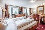 Doppelzimmer Achensee