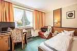 Einzelzimmer Rotspitz